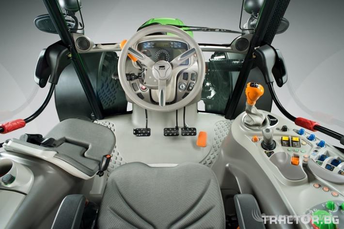 Трактори Deutz-Fahr 5120 10 - Трактор БГ