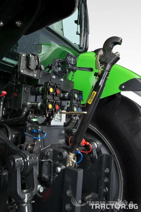 Трактори Deutz-Fahr 5120 17 - Трактор БГ