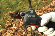 Лозаро овощарска ножица ZANON модел TIGER SV 38