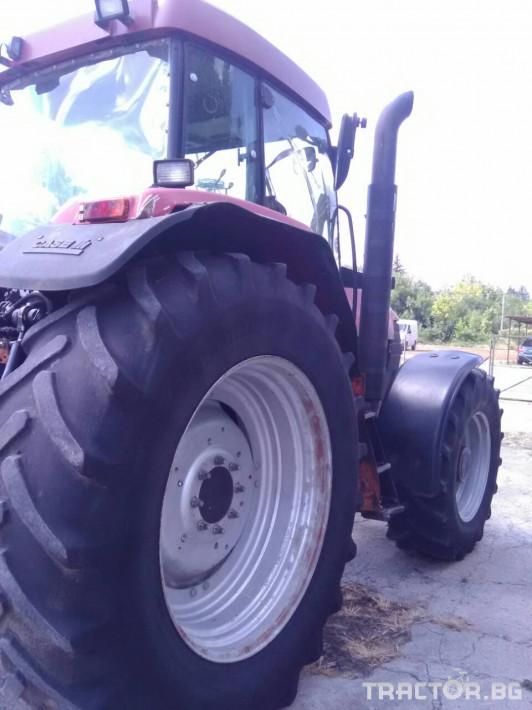 Трактори CASE IH MAXXUM 170 1 - Трактор БГ
