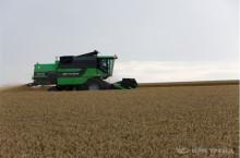 Deutz-Fahr 6040 HTS FARM LINE