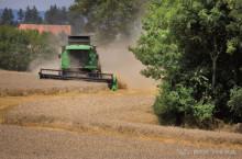 Deutz-Fahr 6090 HTS FARM LINE