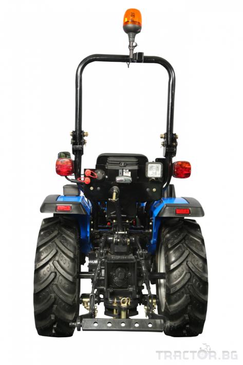 Трактори SOLIS 26 3 - Трактор БГ