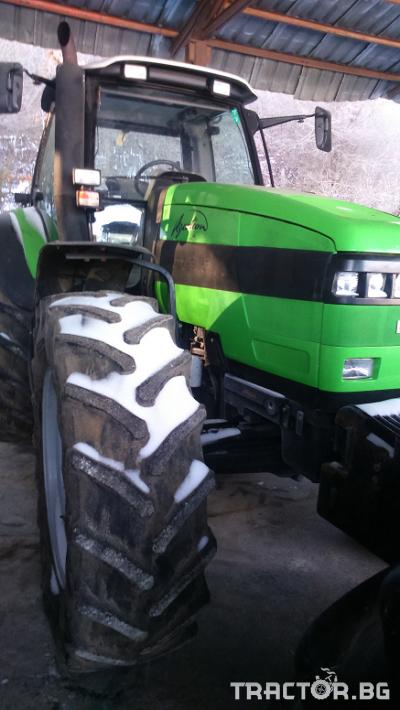 Трактори Deutz-Fahr Agrotron L720 2 - Трактор БГ