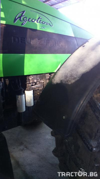 Трактори Deutz-Fahr Agrotron L720 3 - Трактор БГ
