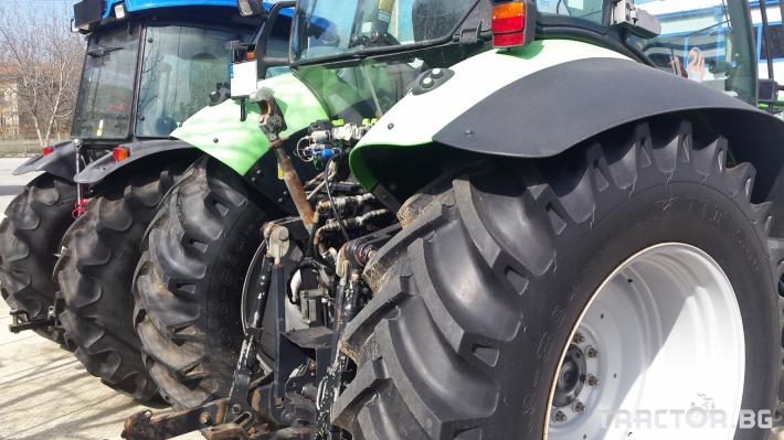 Трактори Deutz-Fahr AGROTRON M 620 2