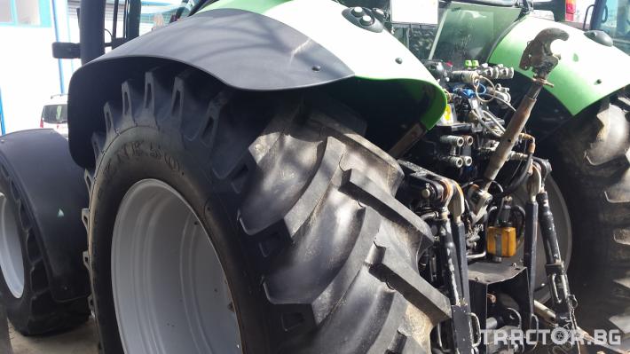 Трактори Deutz-Fahr AGROTRON M 620 3