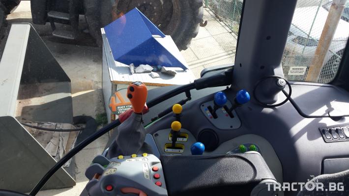 Трактори Deutz-Fahr AGROTRON M 620 6