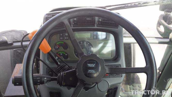 Трактори Deutz-Fahr AGROTRON M 620 7