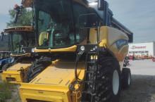 New-Holland CX6.80