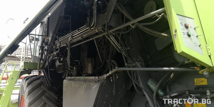 Комбайни Claas LEXION 560 2 - Трактор БГ