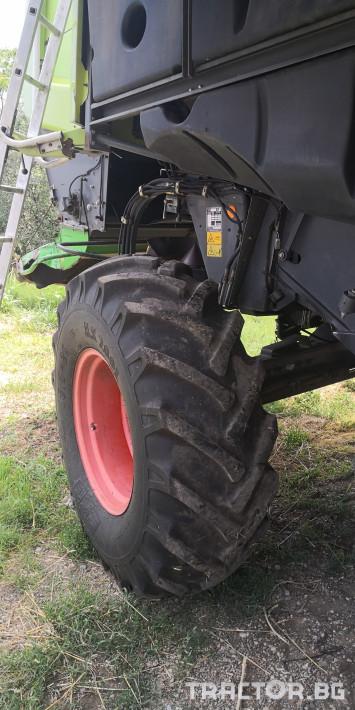Комбайни Claas LEXION 560 5 - Трактор БГ