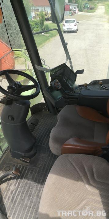 Комбайни Claas LEXION 560 6 - Трактор БГ