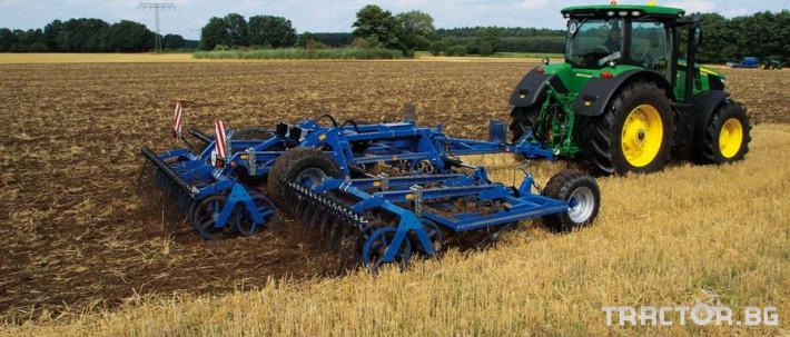 Брани KOCKERLING REBELL - CLASSIC-T 1 - Трактор БГ