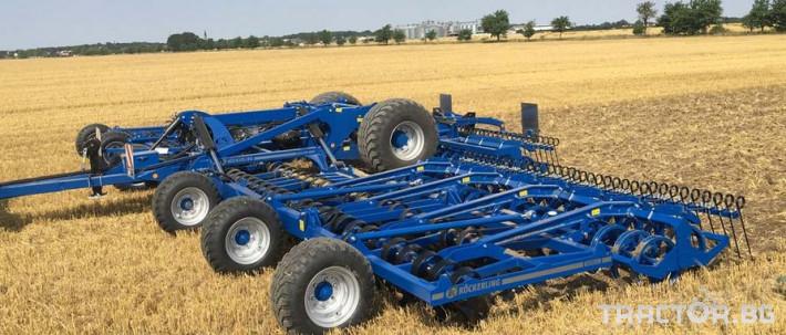 Брани KOCKERLING REBELL - CLASSIC-T 0 - Трактор БГ