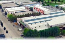 ARAG-световен лидер в областта на аксесоарите за пръскачки!