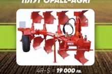 Opall-Agri JUPITER II 140/90